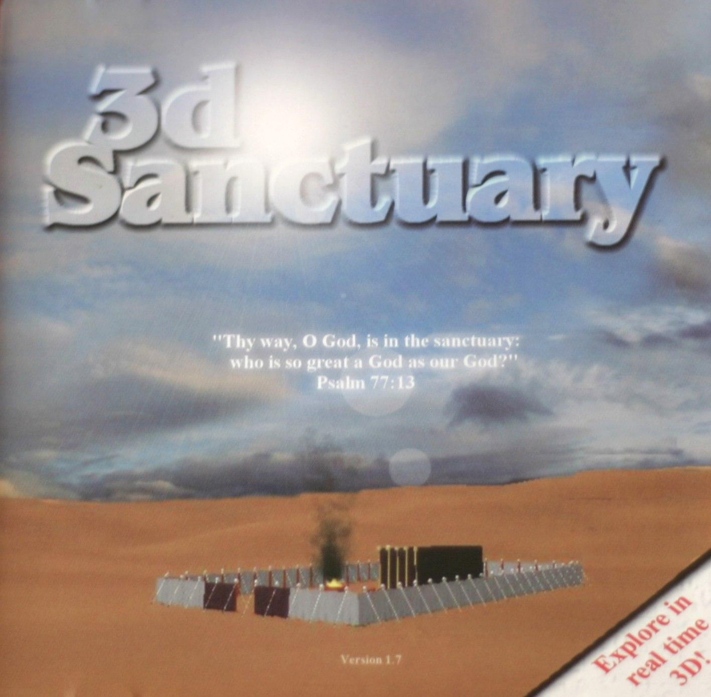 3D Sanctuary